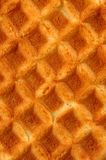Waffle Background Royalty Free Stock Images