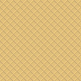 Waffle background.. Wafer seamless pattern. Waffle background. Wafer seamless pattern. Vector Illustration Stock Images