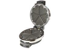 Waffle iron Stock Image
