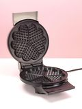 Waffle Iron Royalty Free Stock Images