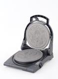 Waffle iron Stock Images