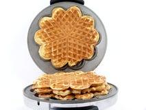 Waffle Iron Stock Photos
