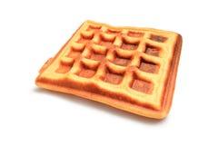 Waffle Royalty Free Stock Photo