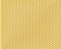 Waffle pattern Royalty Free Stock Photography