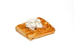 Waffle Stock Photos