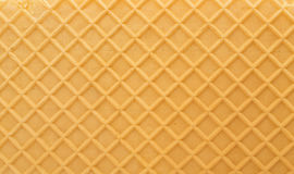 Waffle Texture Stock Images
