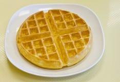 Waffle Stock Photography