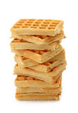 Waffles Stock Photography