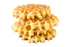 Free Waffles Stock Image - 3857571