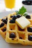 Waffles Royalty Free Stock Image