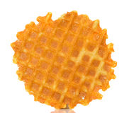 Waffles Liege Стоковые Фото