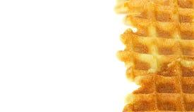 Waffles Liege Стоковое Изображение