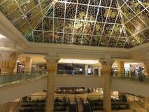 Wafi Mall in Dubai, UAE Royalty Free Stock Image