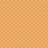 waft tła jaskrawy ilustracyjny pomarańcze zapas royalty ilustracja