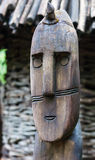 Waga-Statue Stockfoto