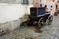 wagen stockfotografie