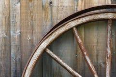 Wagenwiel stock afbeeldingen