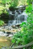 Wagner Falls Royaltyfria Foton