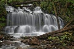 Wagner waterfall Stock Photos