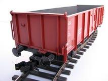 Wagon Royalty Free Stock Image