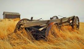wagon Στοκ φωτογραφία με δικαίωμα ελεύθερης χρήσης