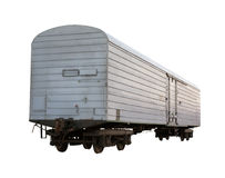 Wagon couvert images stock