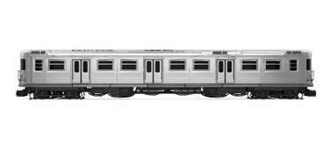 Wagon Metra Odizolowywający ilustracji