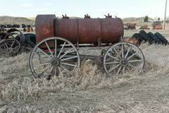 Wagon Stock Photography