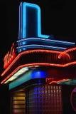 Wagon-restaurant sur la route 41 en Bonita Springs Photos stock