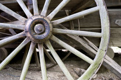 Free Wagon Wheel Stock Photos - 15213743