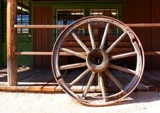 Wagon Wheel Stock Images