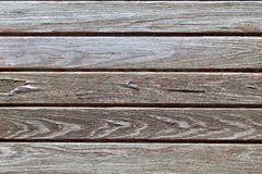 Wagon wood. Weathered Gray and Red Wagon Wood royalty free stock photo