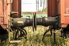 Wagons Stock Photos