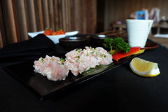 Wagyu Japońska wołowina A5 Obraz Stock
