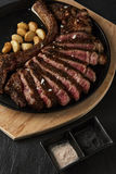 Wagyu Steak stock photography