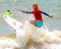 2015 Wahine Surf Classic Stock Image