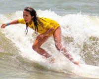 2015 Wahine Surf Classic Stock Photos