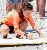2015 Wahine Surf Classic Stock Photos