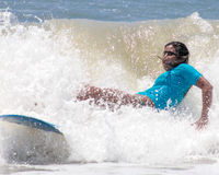 2015 Wahine Surf Classic Stock Image