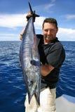 Wahoo ryba zdjęcie stock