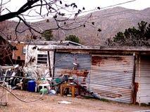 Wahrheit oder Konsequenzen, New-Mexiko Stockfoto