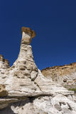 Wahweap Hoodoos Royalty Free Stock Images