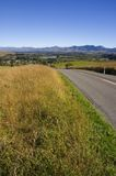 Waiau Road Stock Images