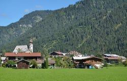 Free Waidring,Tirol,Austria Stock Photos - 26434333