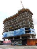 Waiea - moana 1118 do ala sob a construção Foto de Stock Royalty Free