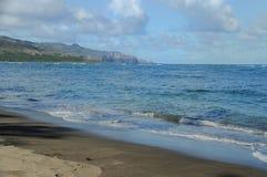 Waihee plaży park Obrazy Stock