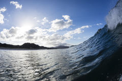 Waikawau Bay, Coromandel, NZ Stock Photo