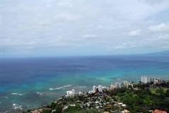 Waikiki stock foto
