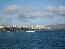Waikiki Royalty Free Stock Images
