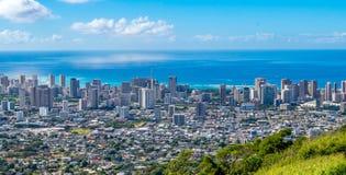 Waikiki Royalty Free Stock Image
